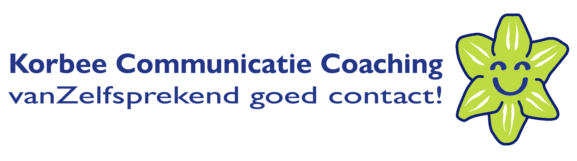 Korbee Communicatie Coaching, vanZelfsprekend goed contact!